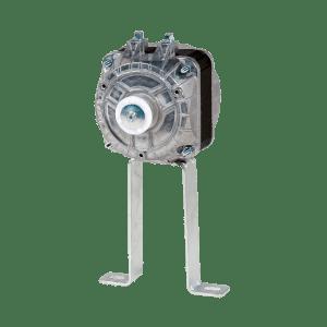 Motores de espira de sombra Area