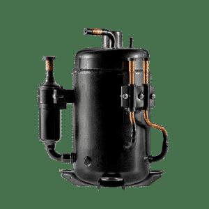 Compresseur hermétique rotatif C-1RN45L5A