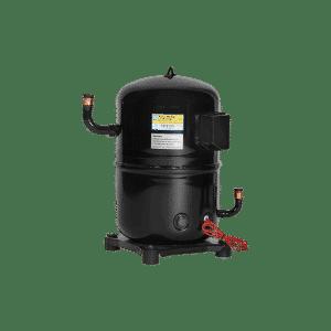 Compresor hermético pistón LA5590GXG