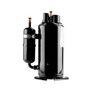 Compressors hermetic rotary Area