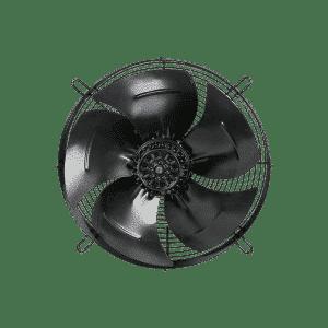 Ventilatore assiale YWF4D-350S