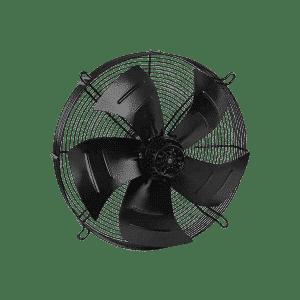 Ventilador axial YWF4D-450S