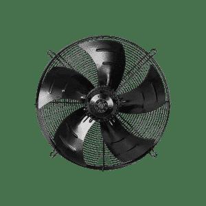 Ventilador axial YWF4D-500S