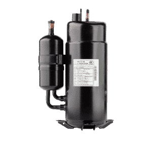 Compressors hermetic rotary AVIC