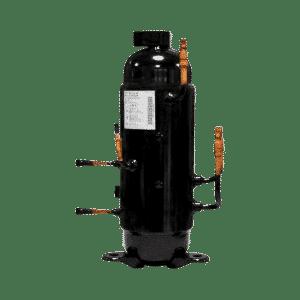 Spreżarka hermetyczna rotacyjna C-CV753L0V
