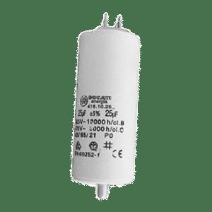 Run capacitor 25μF/450V