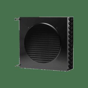 Verflüssiger ohne Lüfter C2S9 36-580