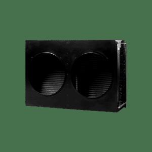 Verflüssiger ohne Lüfter C2S9 48-900