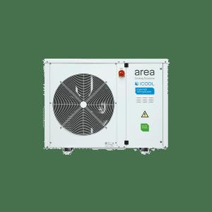 Inverter condensing unit iCOOL-10 MHP