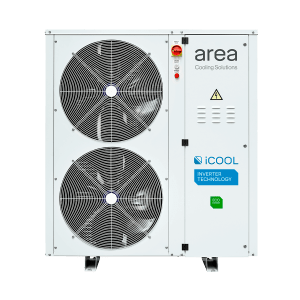 Unidad condensadora inverter iCOOL-10 MP