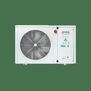 Unidad condensadora inverter iCOOL 12 MHP