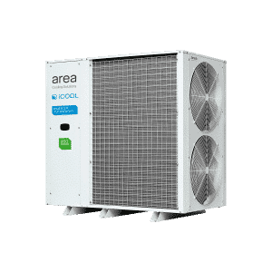 Inverter Kühlaggregat iCOOL-17D MP