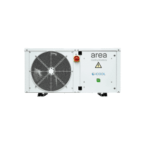 Unidad condensadora inverter iCOOL 3MP