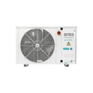 Inverter condensing unit iCOOL-7 MHP