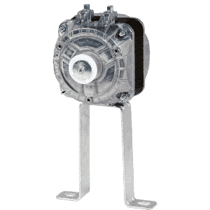 Lüfter Spaltpolmotor YZF10-20 MFIX