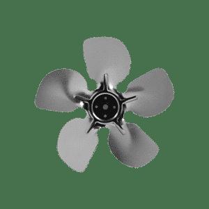 Fan accessory fan blade 172 - 28º