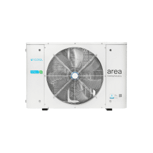 Unité de condensation Inverter iCOOL Slim-12 MHP