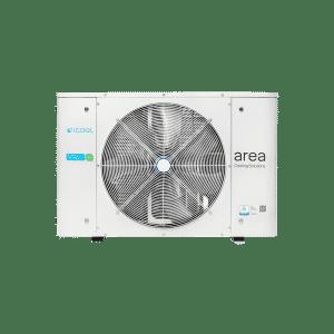Unidad condensadora inverter iCOOL Slim-12 MHP