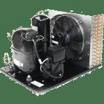 Unidades condensadoras Embraco