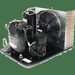 Unités de condensation Embraco