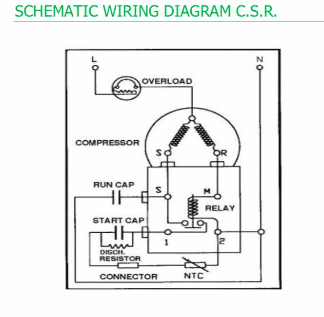 compressor hermetic piston ba7443z kulthorn  area cooling