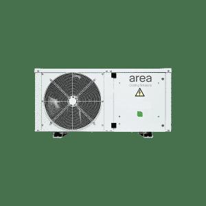 Unità di condensazione silent SAPTXKp-4 MHP